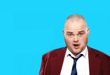al murray live review york grand opera house november 2019 main