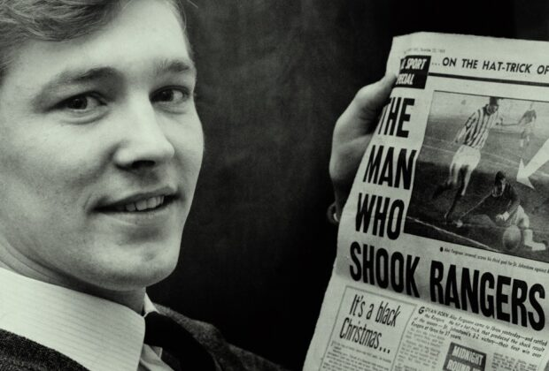 alex ferguson never give in film review main