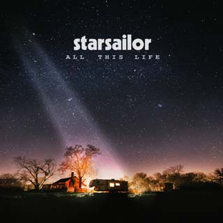 all this life cover starsailor review