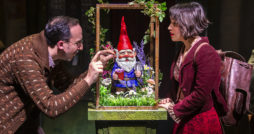 amelie the musical review bradford alhambra july 2019 gnome main