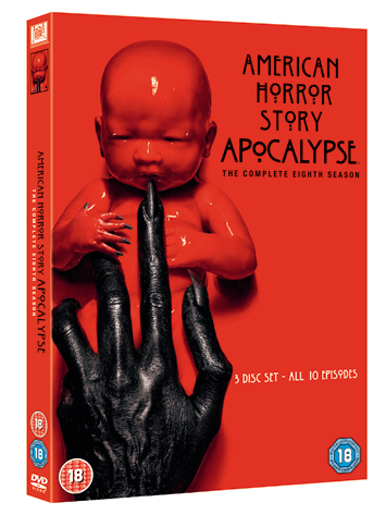 american horror story apocalypse review cover