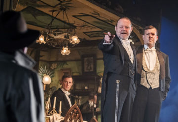 an inspector calls review bradford alhambra january 2020 main