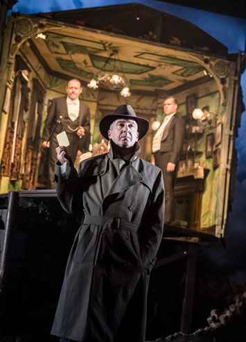 an inspector calls review bradford alhambra january 2020 main national