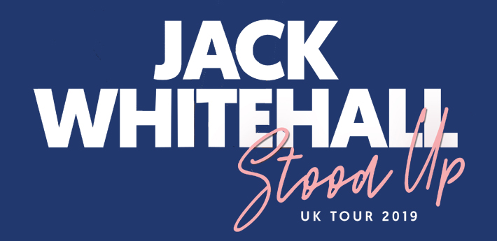 an interview with jack whitehall logo