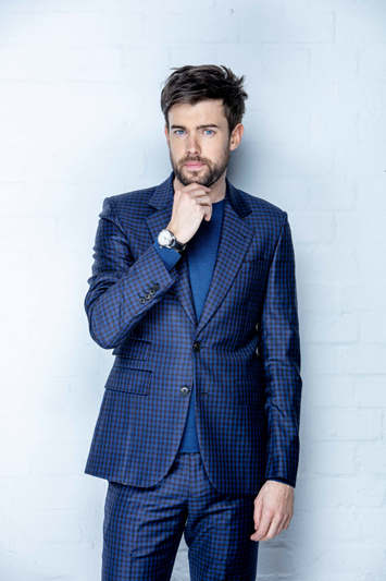 an interview with jack whitehall portrait