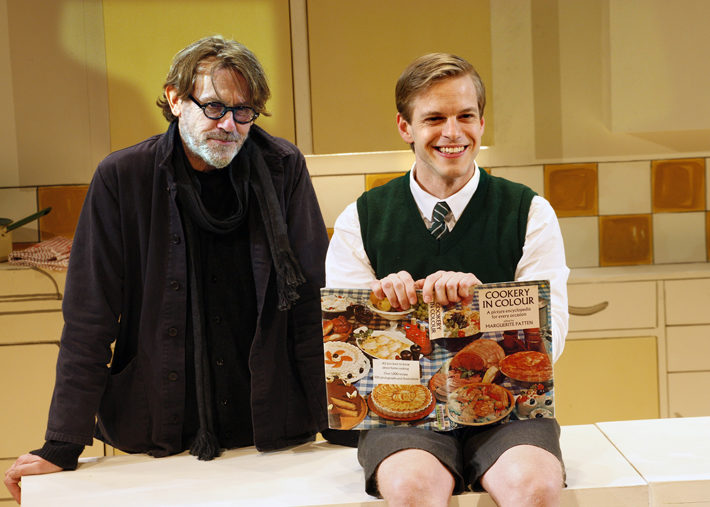 an interview with nigel slater cast