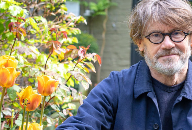 an interview with nigel slater main
