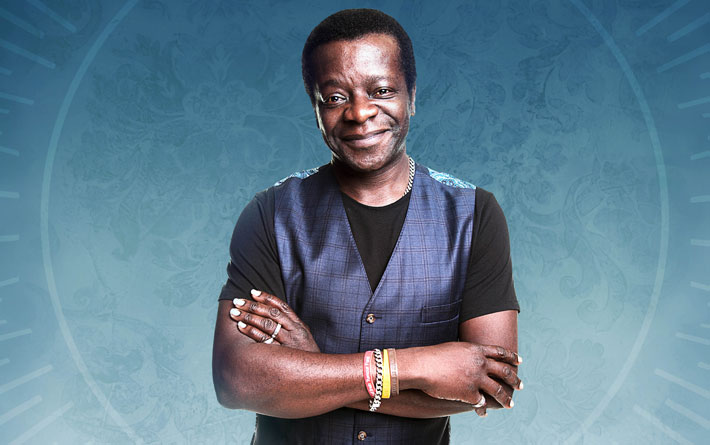 an interview with stephen k amos comedian