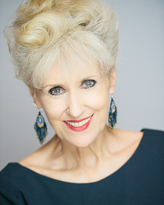 anita dobson interview press shot
