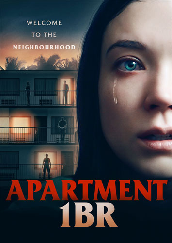 apartment 1br film review poster