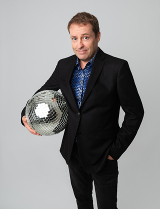 ardal o'hanlon interview showing off must go on