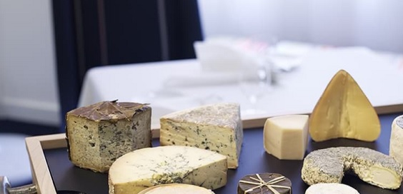 arras york restaurant review cheese