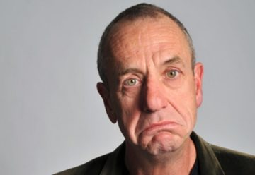 arthur smith live review pocklington arts centre january 2020 main