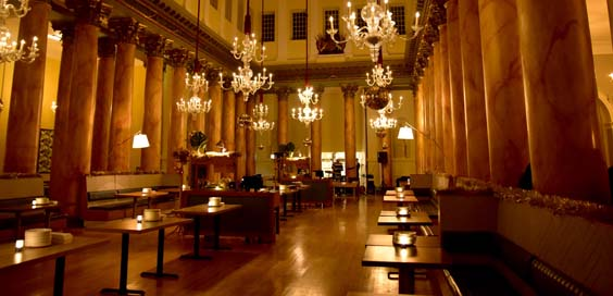 Ask italian assembly rooms york restaurant review for Best restaurants with rooms yorkshire