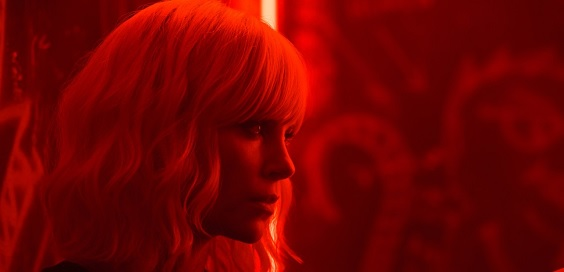 atomic blonde film review charlize