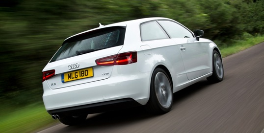 audi a3 s line car review liam bird believes you can. Black Bedroom Furniture Sets. Home Design Ideas