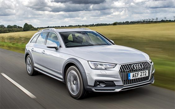 audi a4 allroad car review 1