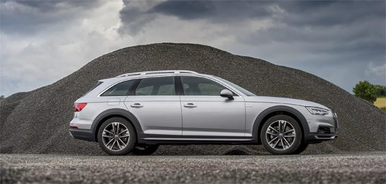 audi a4 allroad car review 2