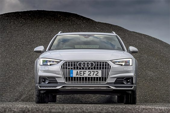 audi a4 allroad car review 3