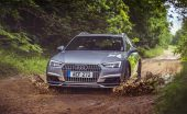 audi a4 allroad car review 4