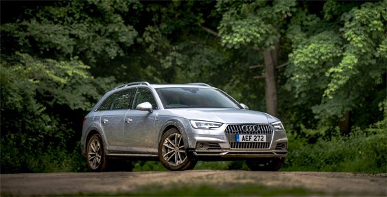 audi a4 allroad car review 5
