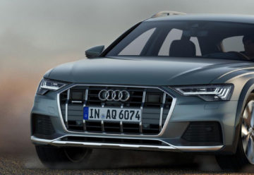 audi a6 allroad car review main