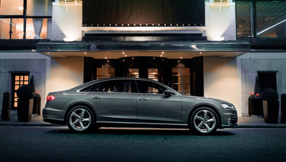 audi a8 car review main