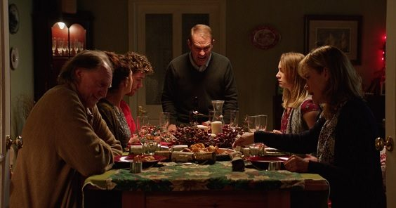 await further instructions film review dinner