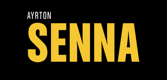 ayrton senna memories and mementoes christopher hilton book review logo