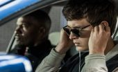 baby driver film review car