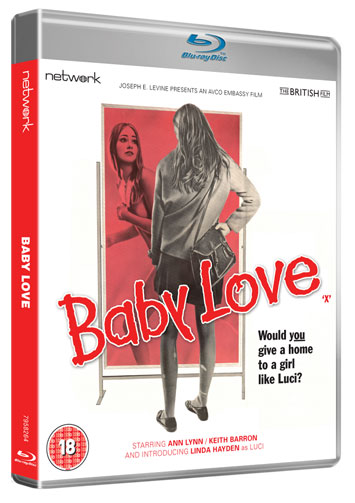 baby love film review cover
