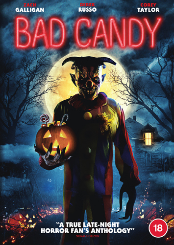 bad candy film review cover