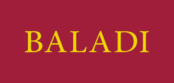baladi joudie kalla book review logo