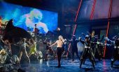 bat out of hell the musical review manchester opera house premiere