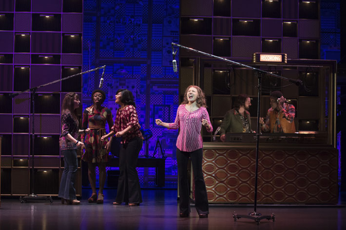 beautiful carole king musical review hull new theatre january 2020 songs