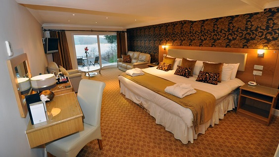 beech hill hotel review lake district windermere room