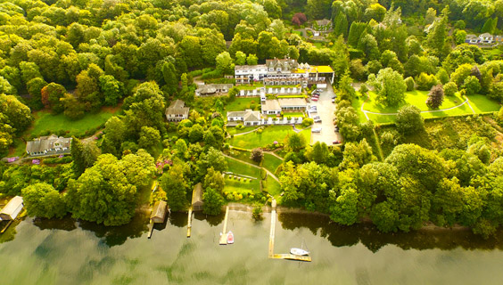 beech hill hotel review lake district windermere