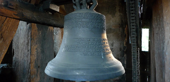bells Most Bizarre Things Found Buried in Gardens