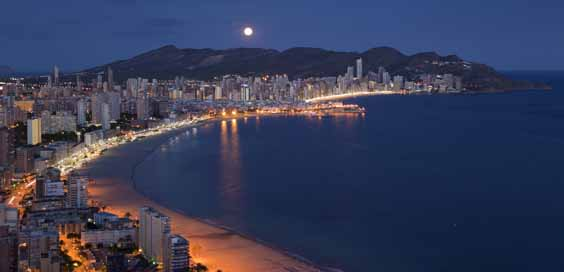 benidorm holiday review
