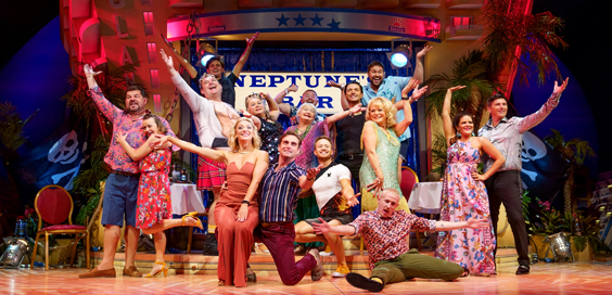 benidorm live review hull new theatre october 2018