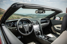 bentley Continental-GT-V8-S-interior