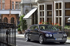 bentley Flying Spur cars yorkshire