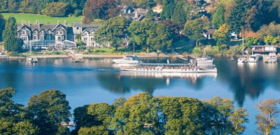 Lakeside Hotel And Spa Lake District Review By Paul