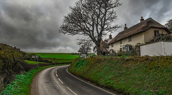 best places to live in uk property