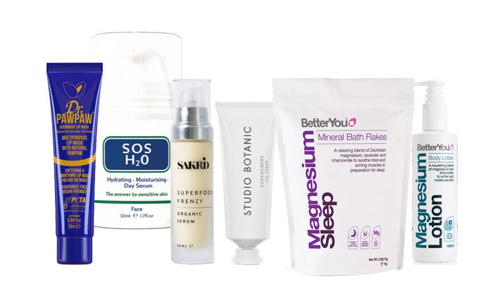 best skin products 2021 lotion