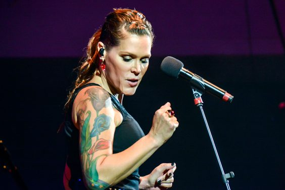 beth hart interview live