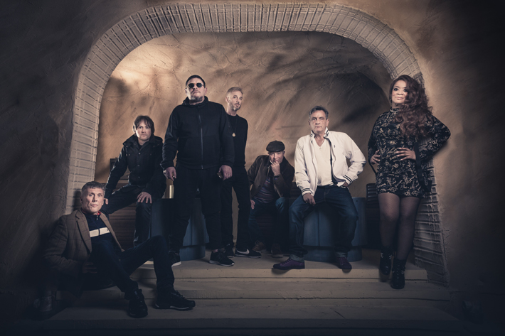 bez interview happy mondays 2019 band