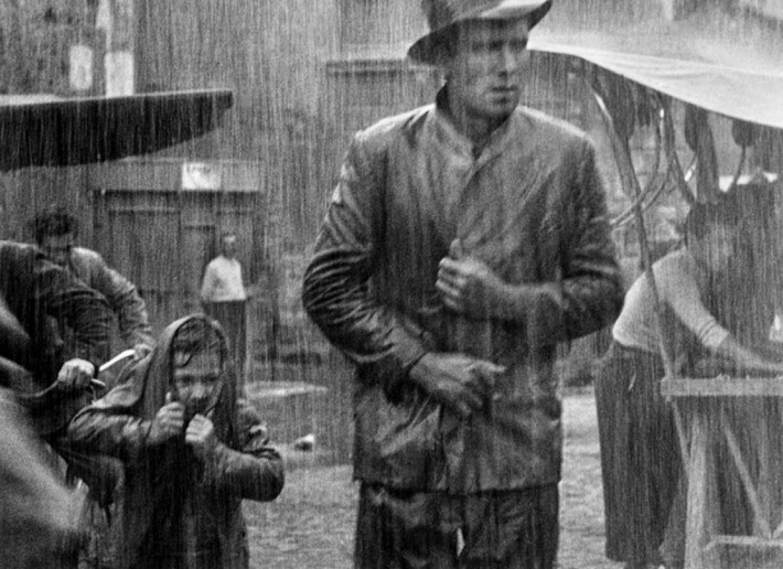 bicycle thieves film review bluray