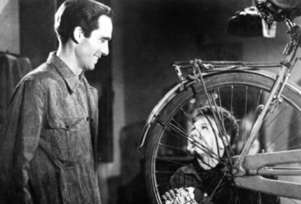 bicycle thieves film review main