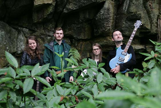 birds and beasts huddersfield folk band interview on